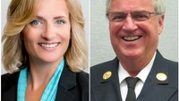 NVFC leaders Sarah Lee and Kevin Quinn detail the organization's current transition plan