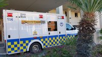 Nature Coast EMS staffing situation 'beyond critical'