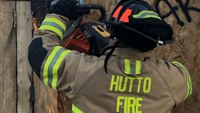 Back to the basics: My experience updating a fire department training program