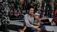 Nepal quake death toll tops 4,000 as other countries send aid