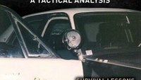 Book Excerpt: Newhall Shooting: A Tactical Analysis, Section Three