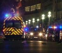 Truck slams into crowd in France, dozens believed dead