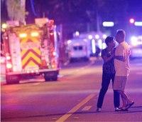 50 dead, 53 hurt in Fla. mass shooting