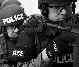 The Blast Gauge System is an objective tool that can improve officer safety by accurately measuring minimum safe distance in addition to monitoring individual officers' exposure to overpressure.