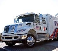 Okla. first responders recognized