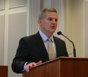 North Carolina Attorney General Josh Stein said he believes it is reasonable for the governing body to meet electronically. (Photo/courtesy ncdoj.gov)