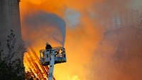 10 fire service incidents that defined the decade