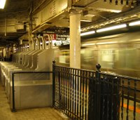 NY subways now have onsite EMTs to decrease response time
