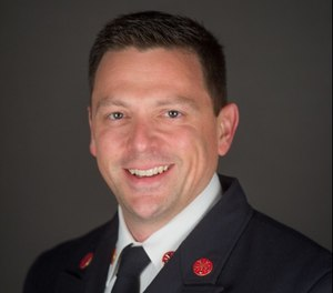 Michael O'Brian is fire chief of the Brighton Area (Michigan) Fire Authority and the Fire & Life Safety Section representative on the IAFC Board of Directors.