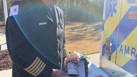 Photo of the Week: NC's Onslow EMS debuts whole blood on ambulances