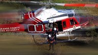 Fire chief, sheriff reject medevac policy change after fatal incident