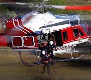 Orange County Fire Authority and Sheriff's Office officials said they do not plan to change a policy that required dispatchers to send a fire helicopter to a fatal crash in 2019, despite the sheriff's office helicopter being closer to the scene.