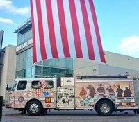Photo of the Week: Florida apparatus honors veterans