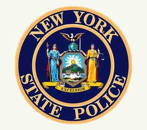 New York State Police say a driver originally reported to be deceased was revived by a Hatzolah Ambulance EMS provider in what officials called a