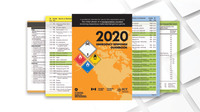 2020 Emergency Response Guidebook now available