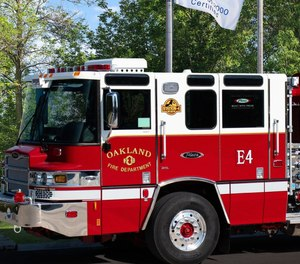 The city of Oakland plans to temporarily deactivate three fire engines in an effort to cut costs. The plan has drawn backlash from Oakland firefighters and officials in neighboring cities.