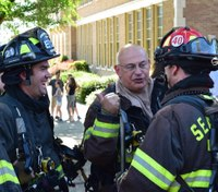 5 things a company fire officer should never say
