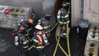 Practical risk management for firefighters