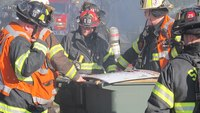 Making the case: Why a decentralized command structure is the answer for fire departments