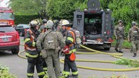 Fire and police scuffle: Tips for managing conflict among agencies