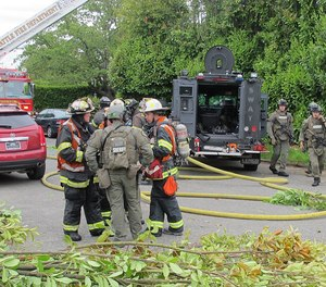 Agencies must find ways to work together before they are tested on the emergency scene. They can conduct joint training, develop common programs and create ways for individuals to get to know one another outside of their official positions.