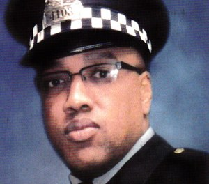 Officer Clifton Lewis