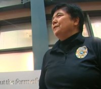 Tacoma police officer retires after a 35-year career of 'firsts'