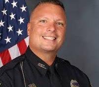 Officer Steven J. Brown (Photo/ Port St. Lucie Police Department)