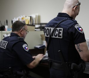 Online and telephone reporting allow an agency to redistribute valuable resources and staff to more critical functions. (Photo/PoliceOne)