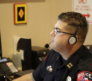 Appropriately trained non-sworn personnel can take telephone reports, assisted by checklists to ensure that they document essential elements of the offense(s) involved. (Photo/PoliceOne)