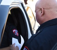 4 lessons for surviving a law enforcement career
