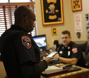 Interview sergeants and lieutenants and ask them anything and everything you are unsure of. (Photo/PoliceOne)