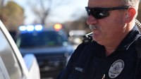 Survey: Patrol officers share your experiences on non-compliance during traffic stops
