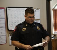 Rethinking police leadership training