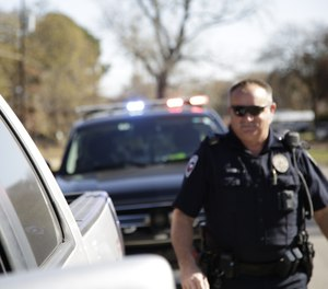 Traffic stops are the most prevalent way the police have contact with the public.