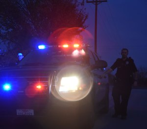 Officers who are hurt often lose a major portion of their salaries during their healing process.