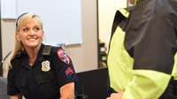 5 reasons cops only hang out with other cops