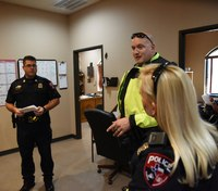 Why conflict between officers helps the team