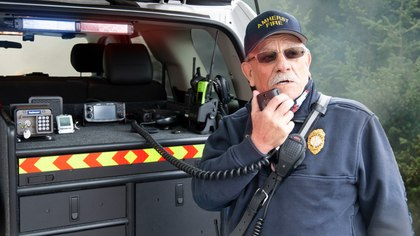 How to get funds for needed communication equipment purchases through the American Rescue Plan