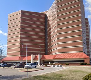 The announcement is the latest in a string of scandals that have rocked the Oklahoma County Jail since being taken over by the jail trust last year.
