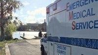 N.C. county requests State Ambulance Strike Force
