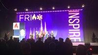 FRI 2018 Quick Take: IAFC and fire service leaders kick off FRI 2018