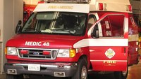 Calif. county health officials say ambulances, patients 'waiting hours' for ER beds