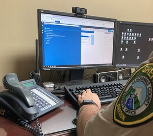 Overwhelmed with an unprecedented level of crucial information, OSSA turned to technology to lead the pandemic response among its 36 offices and jails.