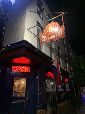 Adjacent to the NFA, the Ott House Pub recently celebrated its 50th year.