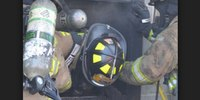 Firefighting research looks at overhaul risk