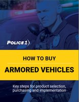 How to buy armored vehicles (eBook)
