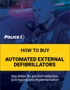 How to buy automated external defibrillators (eBook)