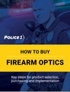 How to buy firearm optics (eBook)