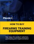How to buy firearms training equipment